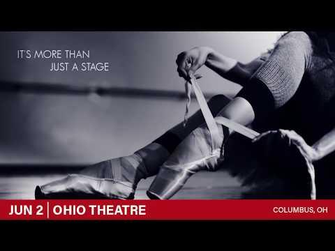 National Ballet of Ukraine in Columbus - The Ohio Theatre - June 2, 2018