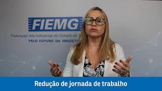 Pagamento de férias e 13º salário - contratos de trabalho suspensos - Relações Trabalhista da FIEMG