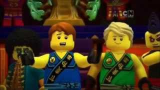 Ninjago(Lloyd és Jay) - When The Boys Light Up