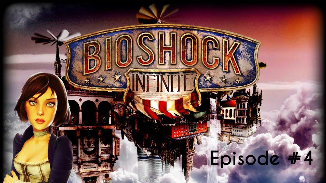 Sexy bioshock elizabeth Elizabeth/Jack (BioShock)
