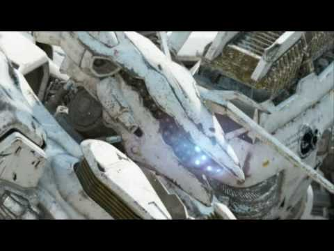 Armored Core for Answer - 4 The Answer