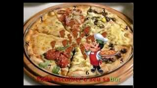 Baixar Xuxa - Pizza