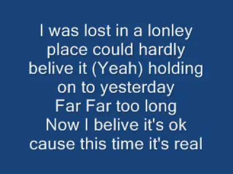 I lay my love on you lyrics
