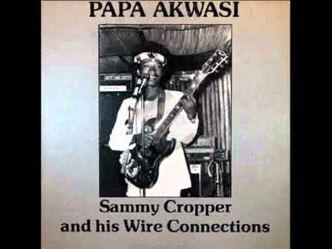 Meko A Enko - Sammy Cropper and His Wire Connections