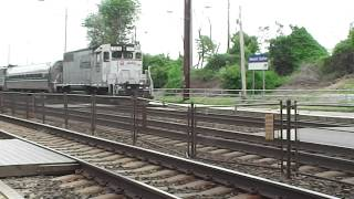 Newark Northeast Corridor Action - Part I