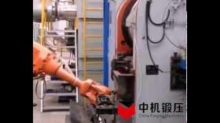 aluminium alloy control arms automatic forging lines morrer de forjamento