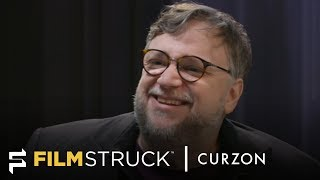 Download Adventures in Moviegoing - Guillermo Del Toro Mp3 and Videos