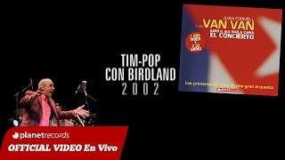 JUAN FORMELL Y LOS VAN VAN - Tim Pop Con Birdland (En Vivo) 2 de 16