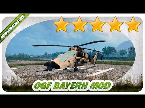 NE OGF FÜR DEN 15ENER! NICE! OGF Bayern Mod für Landwirtschafts Simulator 15