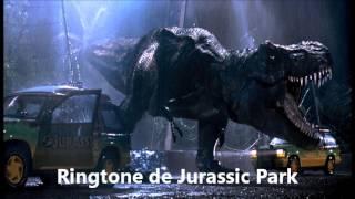 Ringtone de Jurassic Park