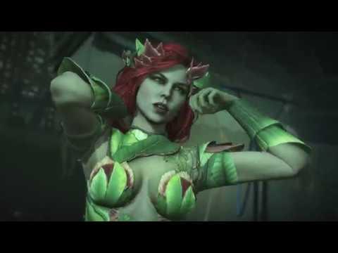 Injustice 2 REO (Darkseid) VS Dragon (Poison Ivy) Online Matches