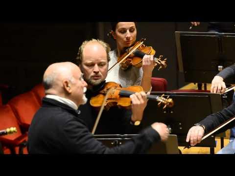 R Strauss Don Juan / Royal Stockholm Philharmonic Orchestra / David Zinman