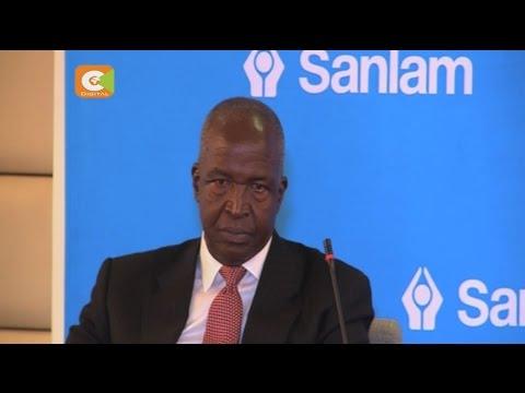 Sanlam posts pretax profit of Ksh. 317Million for 2016
