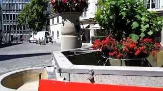 Швейцария. Путешествие в Швейцарию. Цюрих. Телефонная будка(Спасибо за подписку на мой канал и за лайк! В этом видео - короткое Путешествие в Швейцарию. Цюрих . Телефонна..., 2014-08-07T14:55:55.000Z)