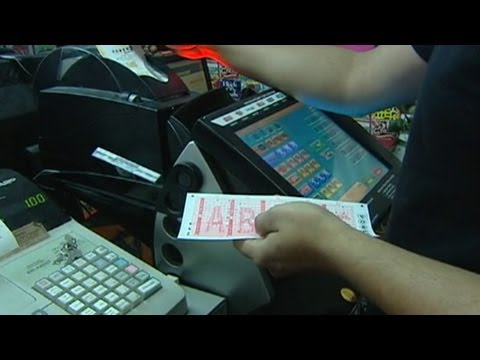 Record $579M Powerball Jackpot Drawn: Is There a Winner?