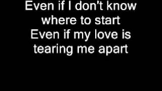 Basshunter Angel In The Night Lyrics