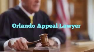 criminal appeals attorney orlando