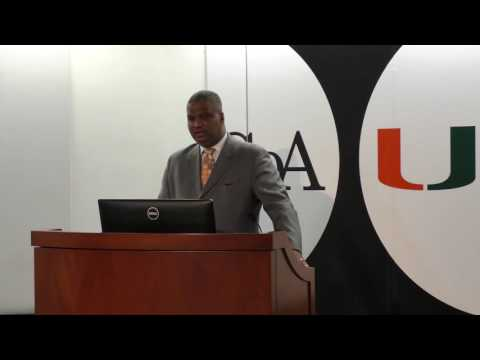 Housing & Urban Development III Conference: Intro Opening Remarks
