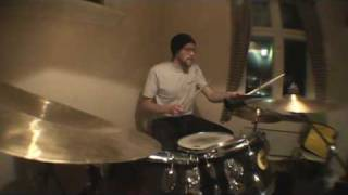 Baker Street Muse - Amund7 plays Jethro Tull on drums