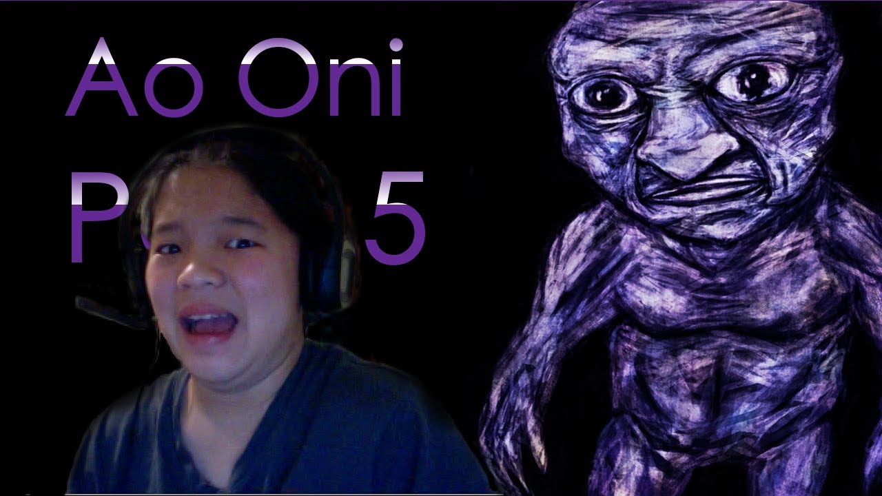 Ao Oni Download Mac Systemlicious S Diary