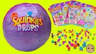 видео Squinkies | купить Squinkies в интернет магазине