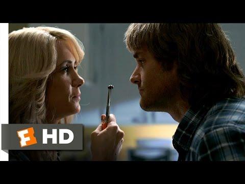 MacGruber #5 Movie CLIP - I Like Holes (2010) HD
