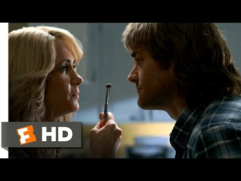 MacGruber #5 Movie CLIP - I Like Holes (2010) HD