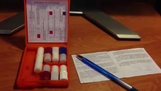 Індивідуальна аптечка АІ-2 (короткий огляд)