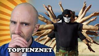 Top 10 Weird Ways Terrorism is Just Like Running a Business — TopTenzNet