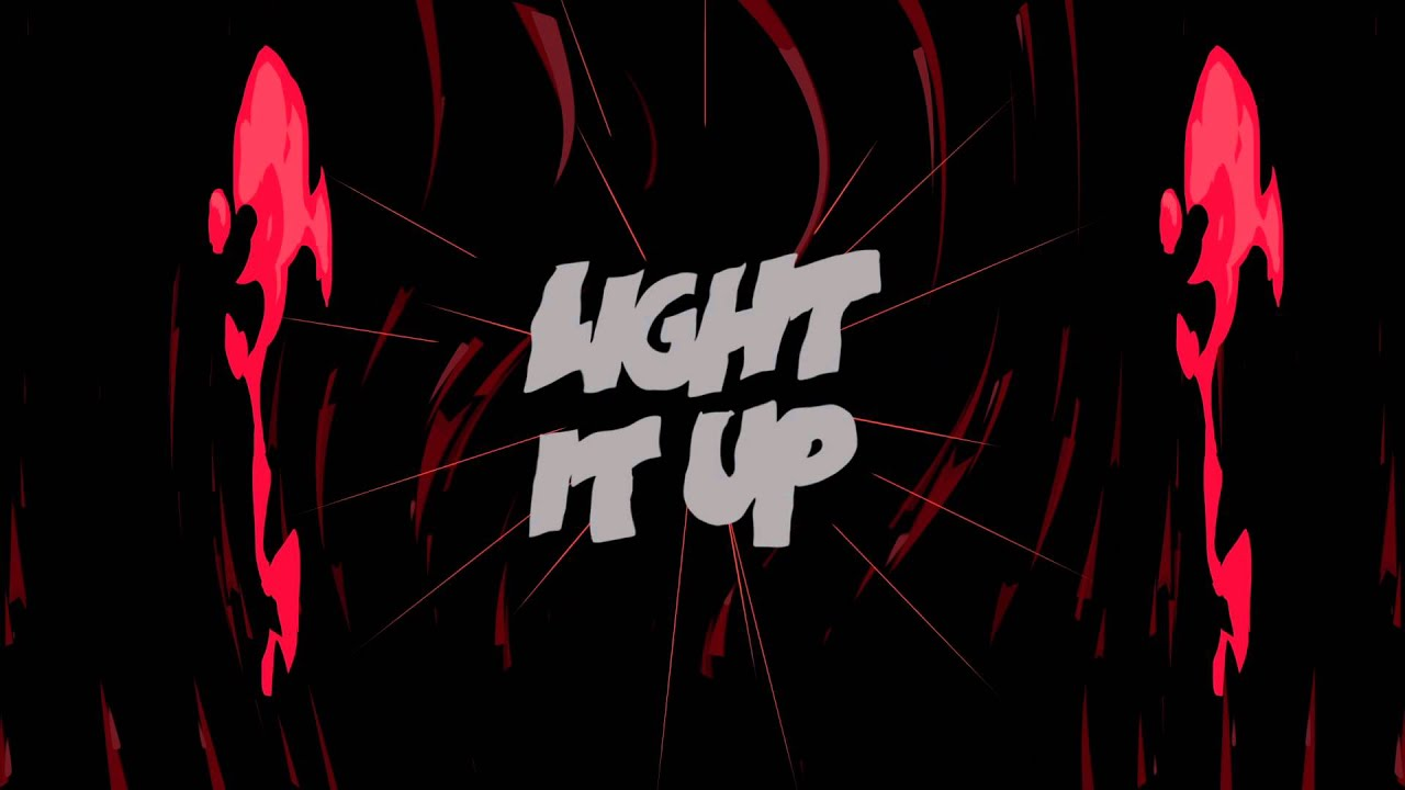 Major Lazer   Light It Up (feat. Nyla U0026 Fuse ODG) [Remix] (Official Lyric  Video)   YouTube