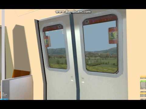 [openBVE] Siemens C651 Set 219-220 from...