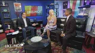 FOX 5's Like It Or Not: March 9