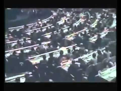 FIDEL CASTRO Speech at the United Nations - Fidel Castro Discurso en Las Naciones Unidas