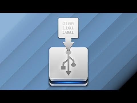 I03 - Restaurar una imagen de disco respaldada (Unix / Linux / OS X)