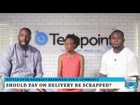 AMA DEBATE: Battle for Nigeria's E-commerce