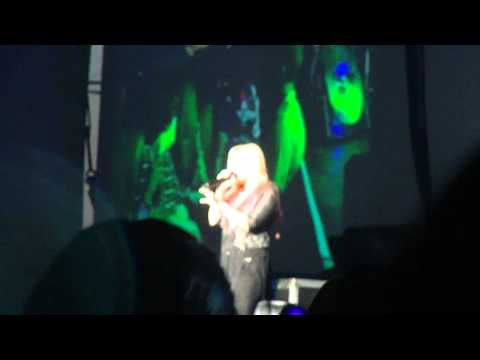 Got Dynamite - Demi Lovato LIVE @ Bank of America Pavilion (Boston, MA)