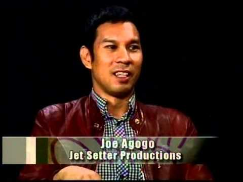 Shaka Talk - S03E12 - Joe Agogo