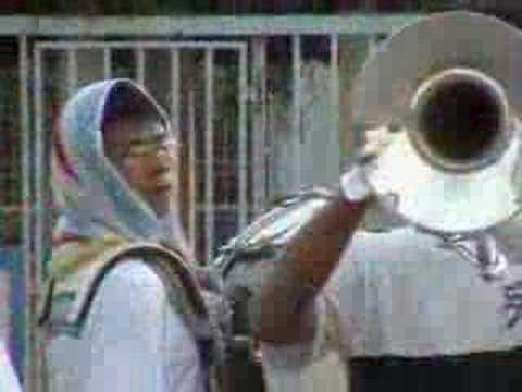 Nan Hwa Marching Band 2005 - Asmaradana