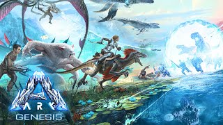 ARK: Genesis - Official Part 1 Expansion Pack Reveal Trailer