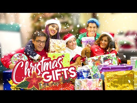OPENING YOUR CHRISTMAS GIFTS | LOS POLINESIOS VLOGS