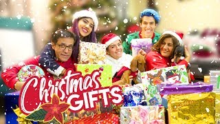 OPENING YOUR CHRISTMAS GIFTS | THE POLINESIANS VLOGS