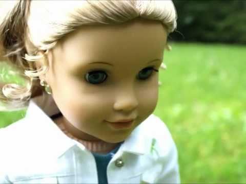 Satellite- American Girl Music Video