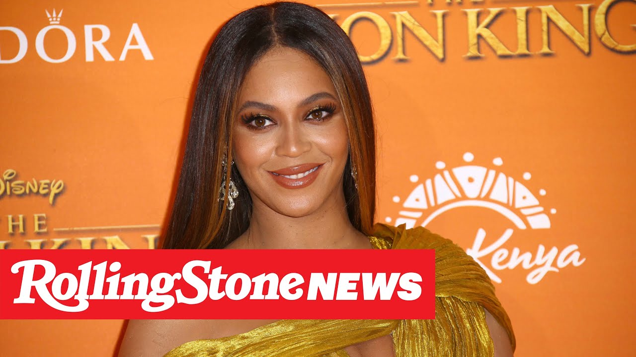 Beyoncé at BET Awards: 'Continue to Change and Dismantle a Racist and Unequal System' | RS News 6/26