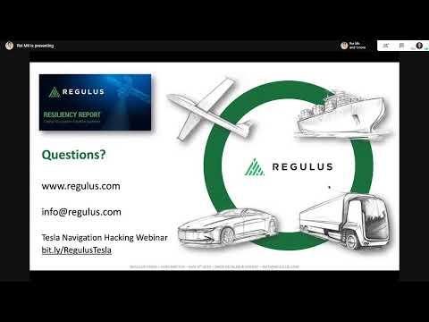 ASRG-WORLD: Lessons Learned For Automotive Navigation After The Tesla GPS Hack