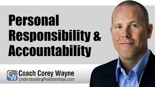 Personal Responsibility & Accountability