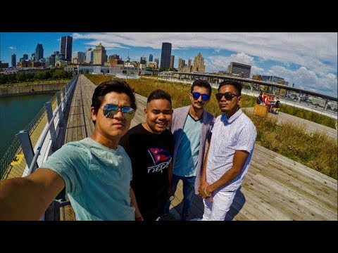 Day 2/3 : You Are Missing CANADIAN NEPALI Vlogs  Ft. Mount Royal Montreal