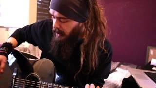 Kai Ohio - Kiss Me Honey Acoustic
