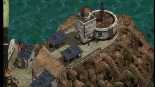 Commandos: Beyond the Call of Duty - Mission 1 - Easy - 4m26s