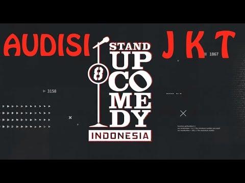 Audisi Jakarta | SUCI 8
