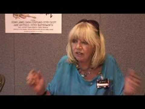 Actress Carol Hawkins on Bless This House & Please Sir!